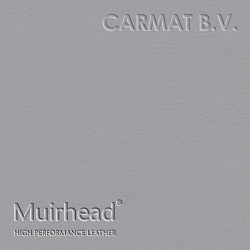 Samplebook Design: Leather Hide Muirhead Caledonian Shadow Per Hide
