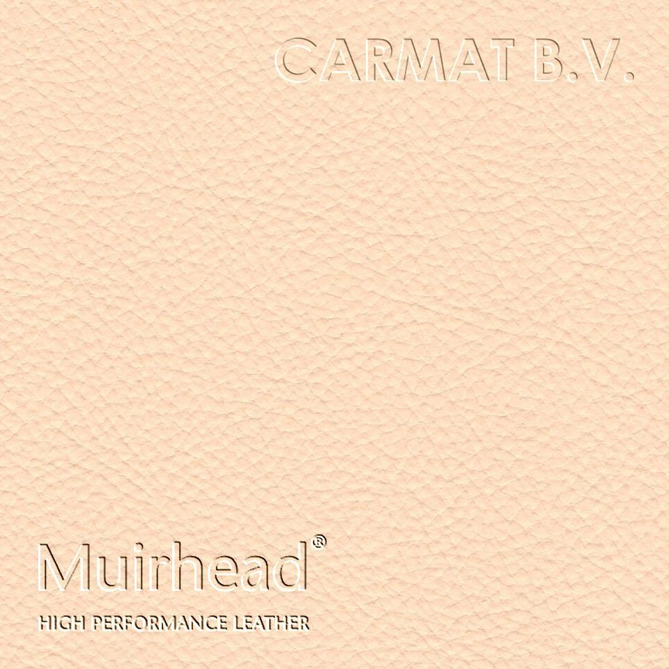 Samplebook Design: Leather Hide Muirhead Grampian Maple Per Hide