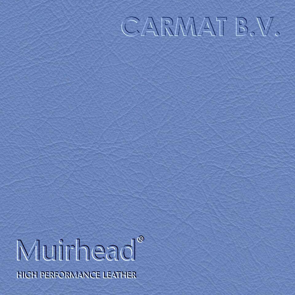 Samplebook Design: Leather Hide Muirhead Ingleston Hyacinth Per Hide