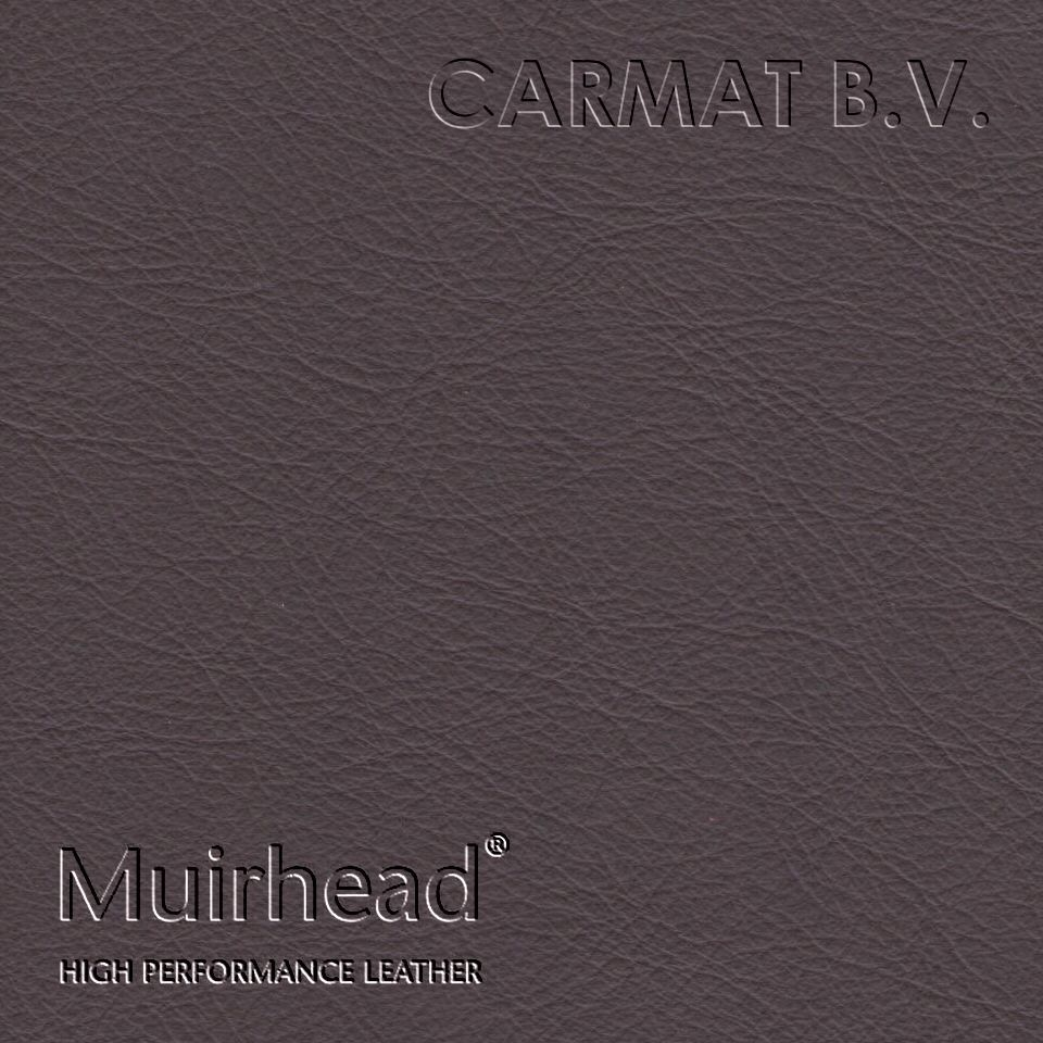 Samplebook Design: Leather Hide Muirhead Ingleston Loom Per Hide