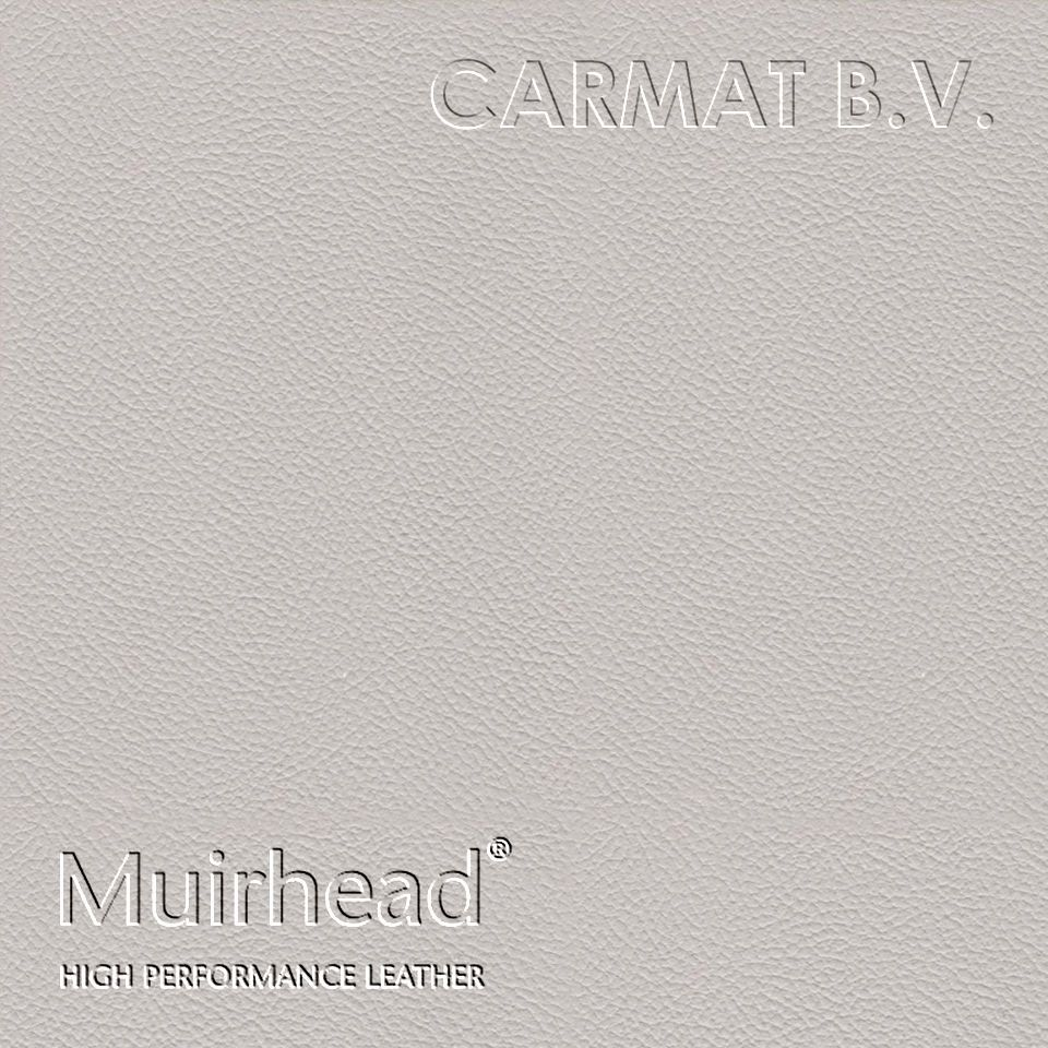 Samplebook Design: Leather Hide Muirhead Cairngorm Portland Grey